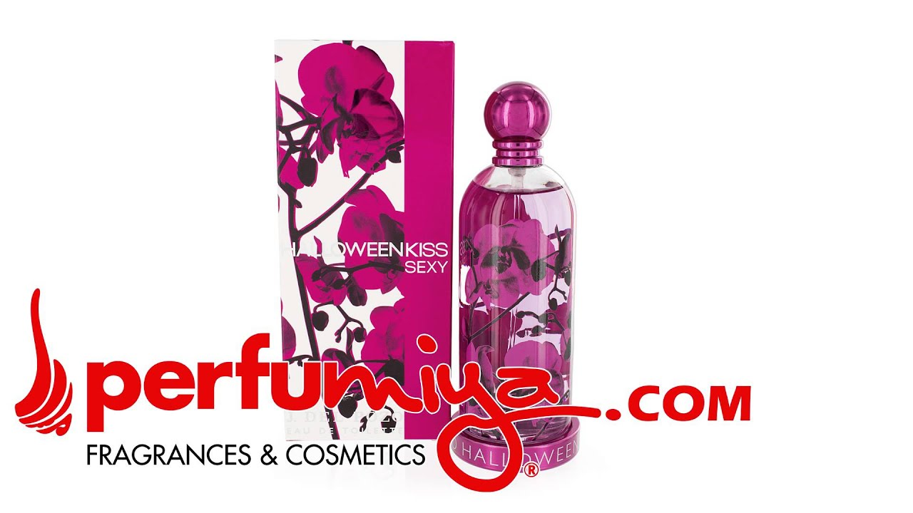halloween kiss sexy perfume for women by j del pozo from perfumiya - Halloween Purfume