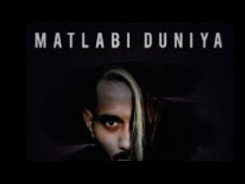 Matlabi Duniya Full Video | Rexo