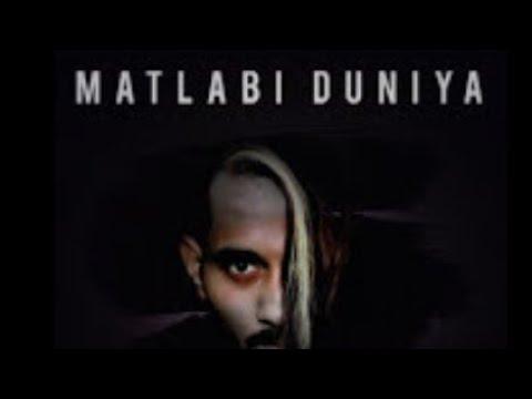 Matlabi Duniya Full Video | Rexo | Latest Rap Song 2017