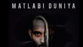 Matlabi Duniya Full Video   Rexo   Latest Rap Song 2017
