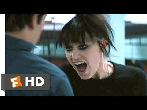The 5th Wave (2016) - The New Guy Scene (5/10) | Movieclips