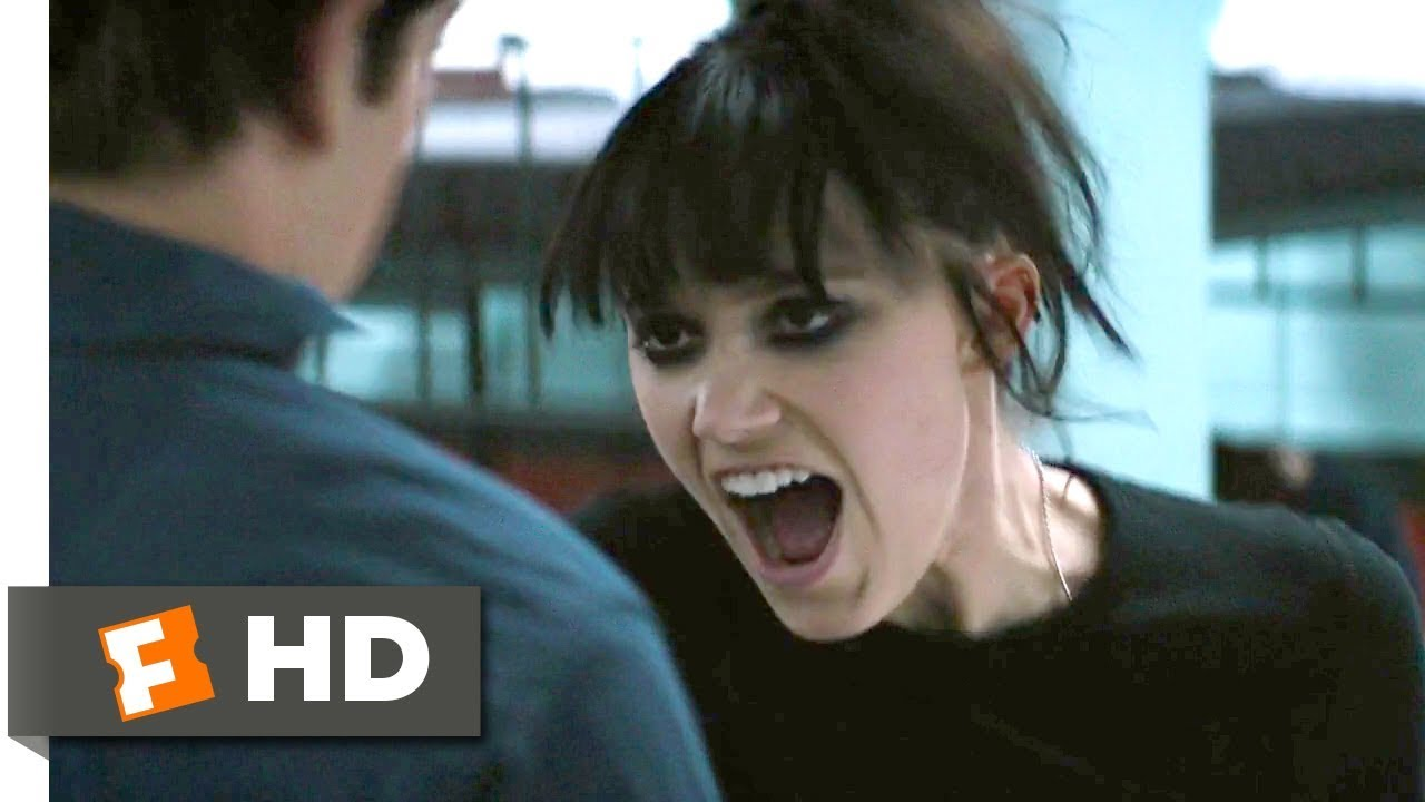 Download The 5th Wave (2016) - The New Guy Scene (5/10) | Movieclips
