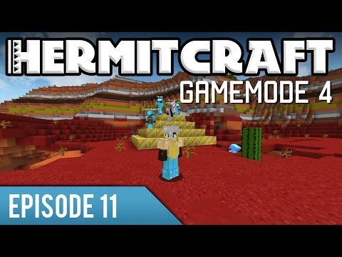 Hermitcraft Gamemode 4 | 11 | Custom...