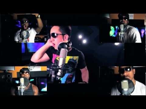 Scream - Usher (Jason Chen x Ahmir Cover)