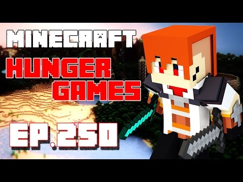[Minecraft : Hunger Games] EP.250 สงครามในน้ำ