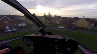 Video HEMS (Air Ambulance) - from the pilot seat download MP3, 3GP, MP4, WEBM, AVI, FLV November 2018