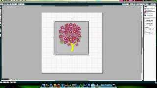 Silhouette Tutorial - How to Print and Cut any Clipart Image