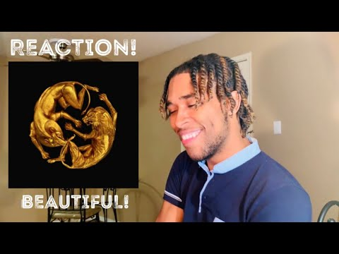 Beyoncé - The Lion King - Ft. Saint JHN, WizKiD And Blue Ivy Carter - BROWN SKIN GIRL - REACTION
