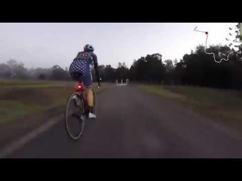 Ferny Grove Samford Rail Trail Cycle Link