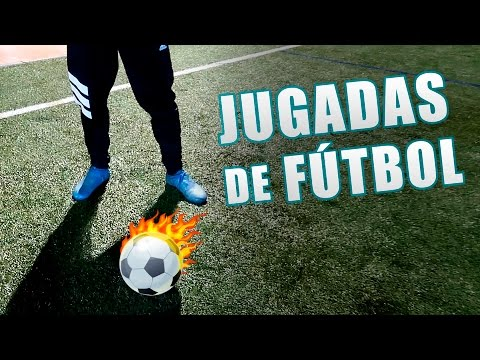 Goles & Jugadas de Fútbol, Tutorial de Football Tricks Online - GuidoFTO vlogs