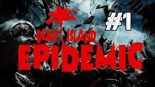 Dead Island: Epidemic - A MOBA with Zombies! | Our First Look at the Closed Beta