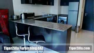 Tigerzilla Furnishing Uae - Affordable Modern Furniture Packs Dubai