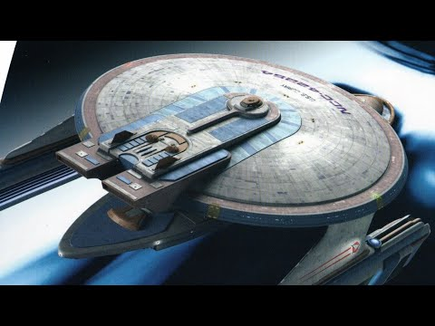 Star Trek Starships Collection USS CURRY Issue 116 Review