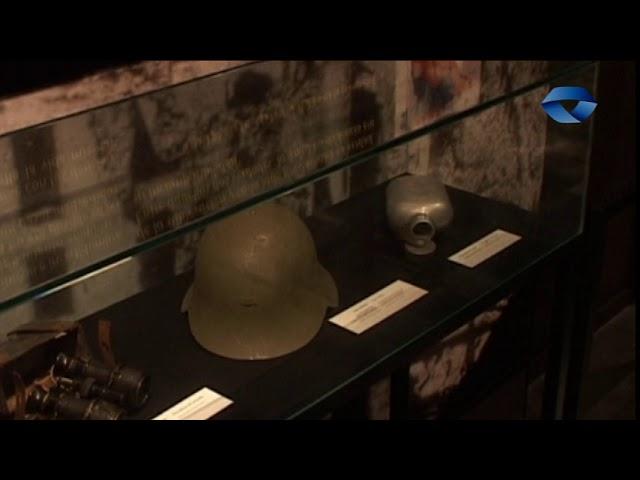 Dohako bisita gidatuak izango dira Bakearen Museoan