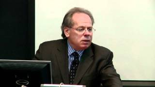 Steve Cohen, A Sustainable Planet And Conclusions