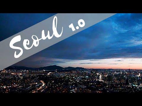 Travel Diary | Seoul, South Korea (Part I)