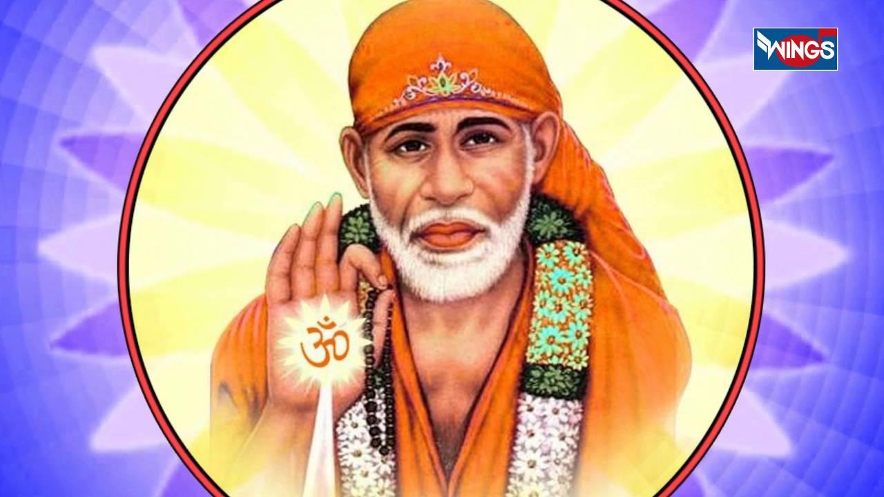 Sai Baba,Sai Baba Tera Kitna Bada Upkaar:Shayari-e-Parastish