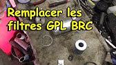 Problème GPL sur CLIO II Voyants SERV et GAZ allumés en