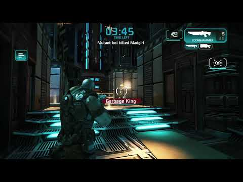SHADOWGUN: DEADZONE - Apps on Google Play