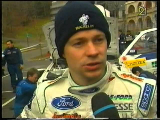 Rallye Monte-Carlo 1995 (Champion's)