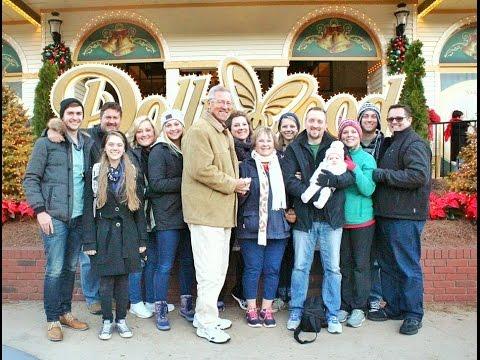Nitschke 50th Anniversary Family Celebration Video Log!