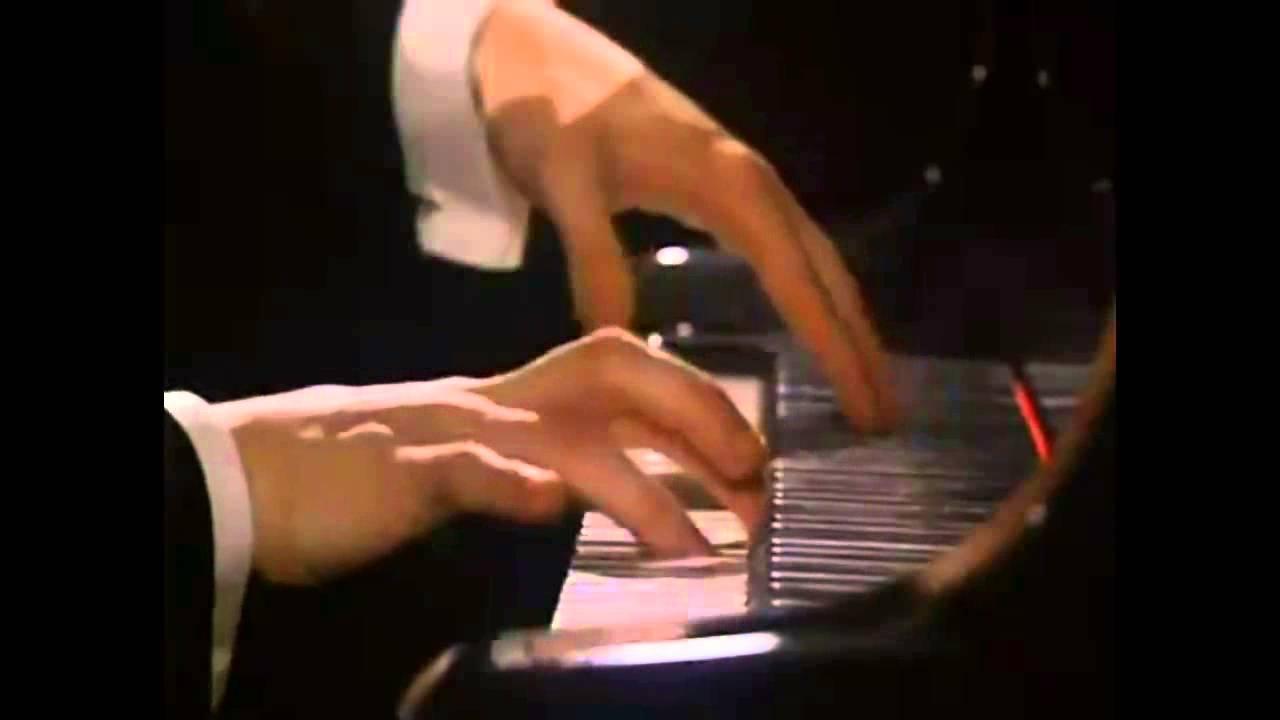 Download Evgeny Kissin - Bach-Kempff - Siciliano, BWV 1031