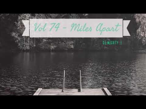'Miles Apart' Liquid Drum & Bass Mix Ft. Etherwood, Flite, Dexcell & More! (Mix 125)