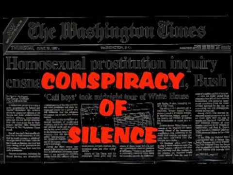 WHO HONESTLY HAS SEEN THIS? Banned Discovery Channel Documentary - Conspiracy of Silence