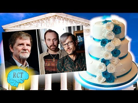 Masterpiece Cakeshop SCOTUS Decision and a Thank You