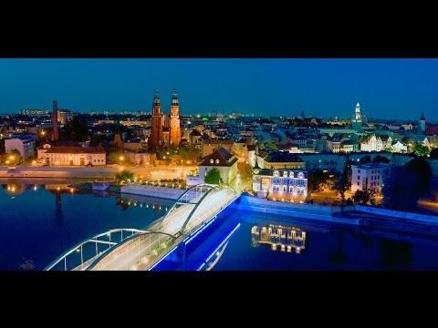 Opole - Capital City of Upper Silesia