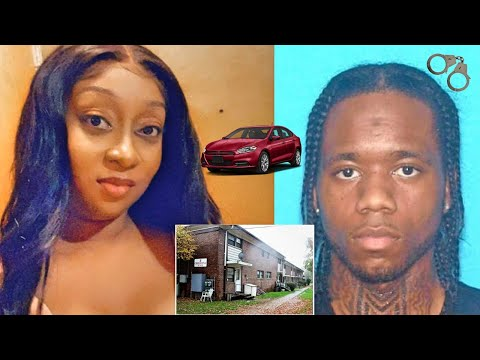 New Jersey Pregnant Woman ID'd Baby Daddy As She Was Dying After Being Shot.