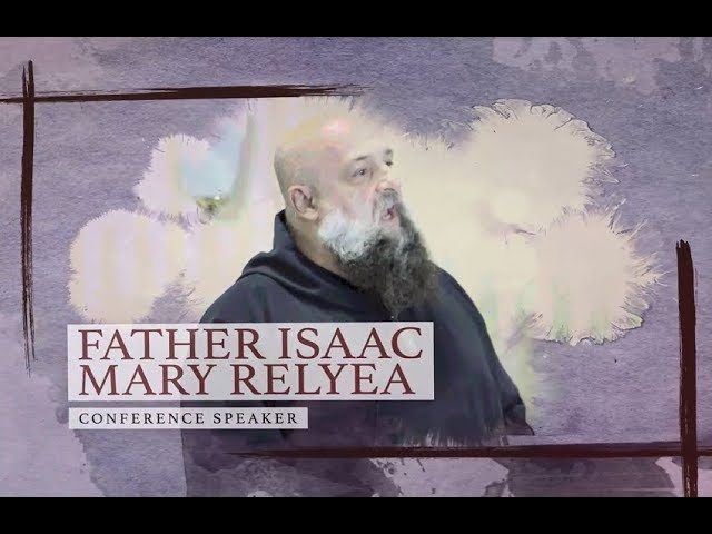 Men In Crisis - Father Isaac