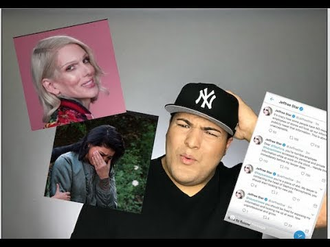 Jeffree Star Drags Kylie Jenner AGAIN! Also Gets Girl FIRED From Sephora? & Much More