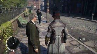 Скачать Assassin S Creed Syndicate Прохождение 91 Ужасные преступления Демон с Флит Стрит