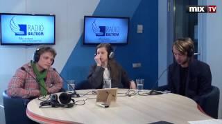 """Екатерина Шпица, Евгений Ткачук и Станислав Токалов в программе """"Встретились, поговорили"""" #MIXTV"""