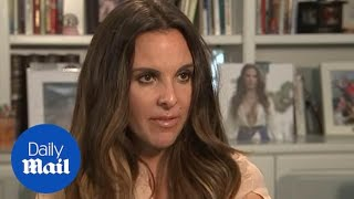Kate del Castillo plans to sue the Mexican government for $60 Million