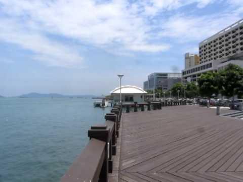 Waterfront Kota Kinabalu