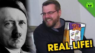 DER RELIGIÖSE HITLER 🎮 Tabu #1