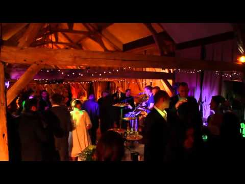 animation vin d'honneur mariage-FCOM-Wish You Were Here Cover