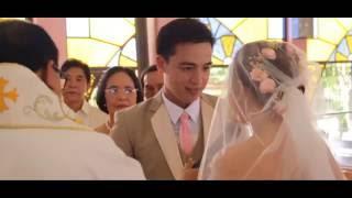 Mac & Jam Wedding Video SDE