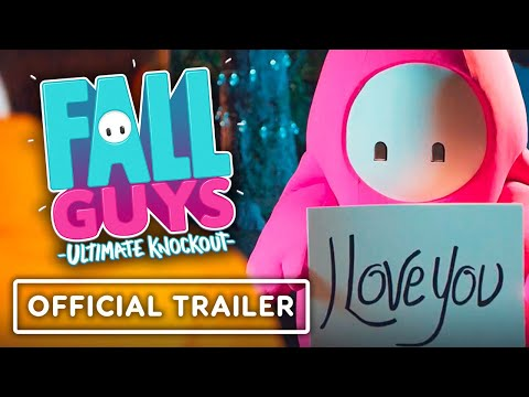 Fall Guys - Official Live Action Valentine's Day Trailer