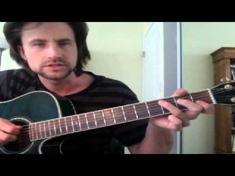 How To Play F Major Easiest Way And Bar Chord Guitar Lesson