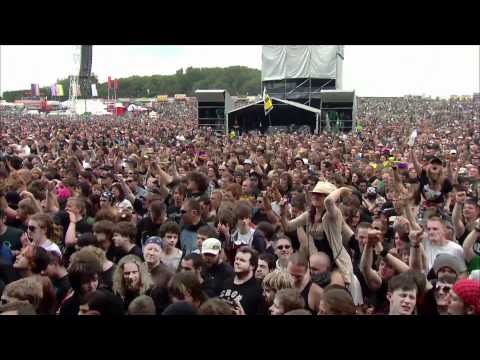Black Stone Cherry 'Blame It On The Boom Boom' | Download Festival