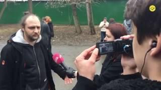 Арестованные сотрудники иволонтеры ФБК вышли насвободу
