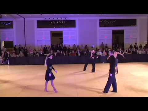 2011 American Star Ball Pro Latin Part 2