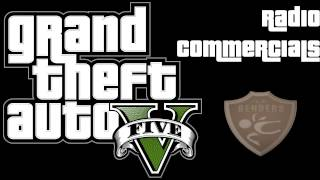 "GTA V Radio Ads: LS Benders - ""You"