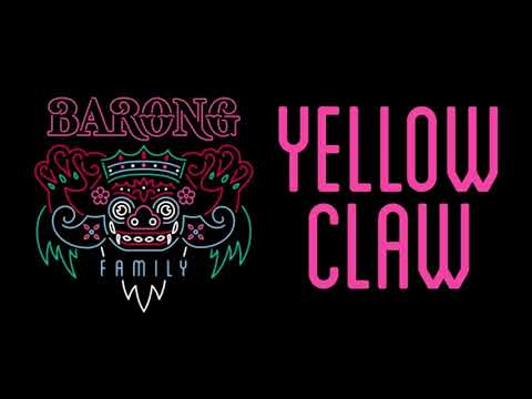 Yellow Claw Amsterdam Trap Music Vol 3 (Full)