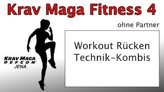 Krav Maga 2021 Fitness 4