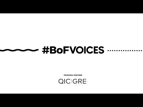 #BoFVOICES – Thursday 30th Nov. 2017
