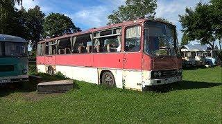 Ретро Автомобили СССР: Автобус | Троллейбус | Грузовик | Автомобиль. Обзор старой техники (1 серия)